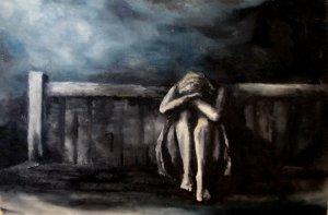 Isolation by Karen S Thompson